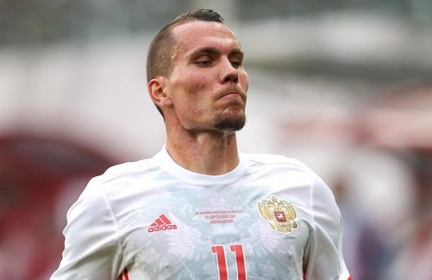«Зенит» договорился с«Тосно» отрансфере Заболотного