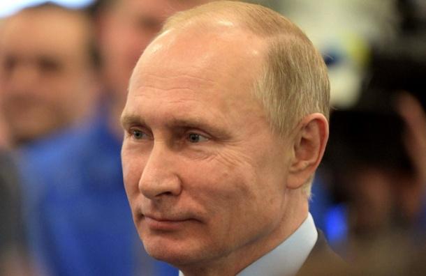Путин пойдет навыборы самовыдвиженцем