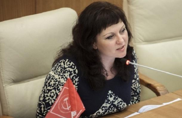 Депутат просила проверить речь уренгойского школьника в«городе Бундестаге»