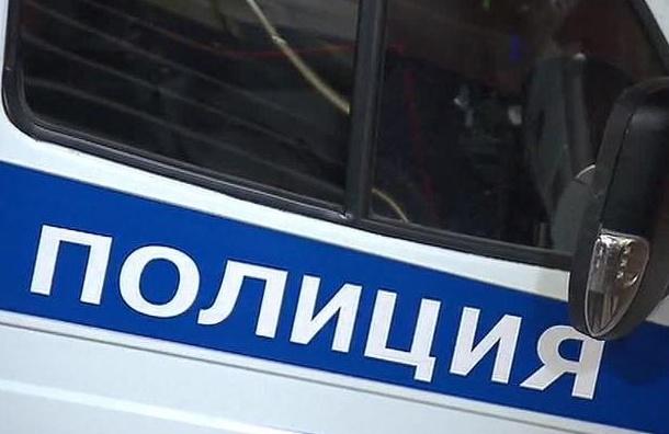 Лидера протестующих дальнобойщиков задержали водворе петербургского спецприемника