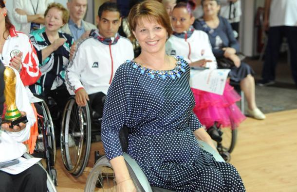 Спортсменку наинвалидной коляске выгнали измагазина