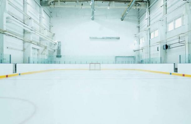 ВКолпино построят многофункциональный спортивный комплекс