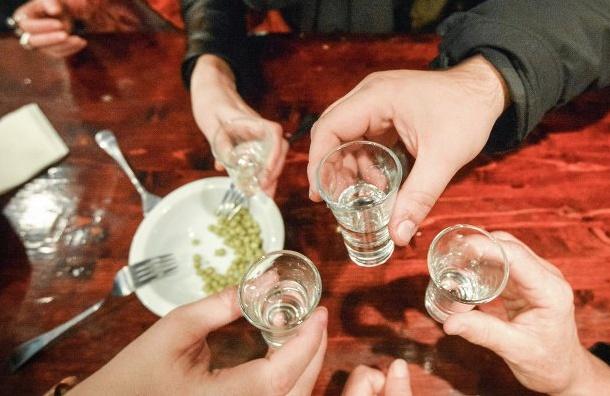 Алкогольный парадокс