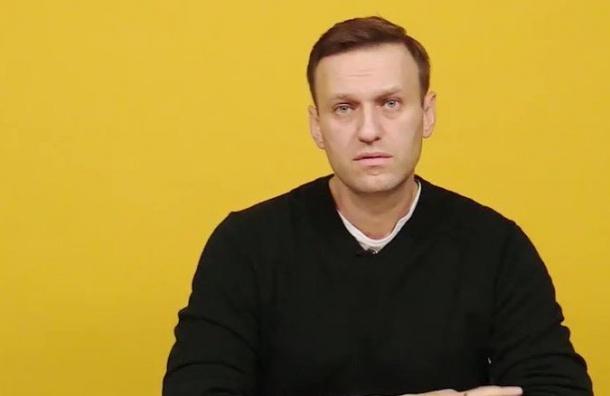 ЦИК отказался регистрировать Навального кандидатом впрезиденты