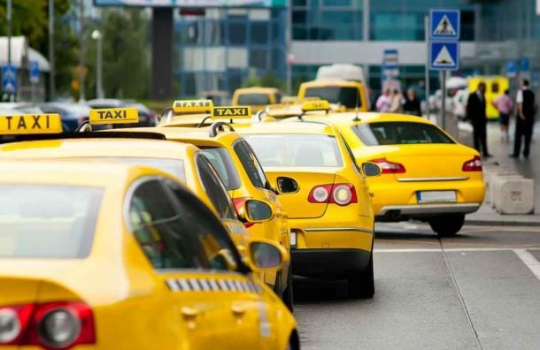 Общественники попросили Государственную думу отделить настоящих таксистов от«бомбил» изинтернет-агрегаторов