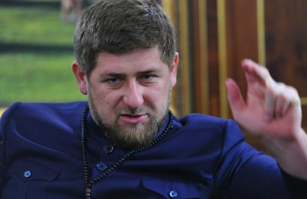 Кадыров: спортсмены изЧечни непоедут наОлимпийские игры 2018 года