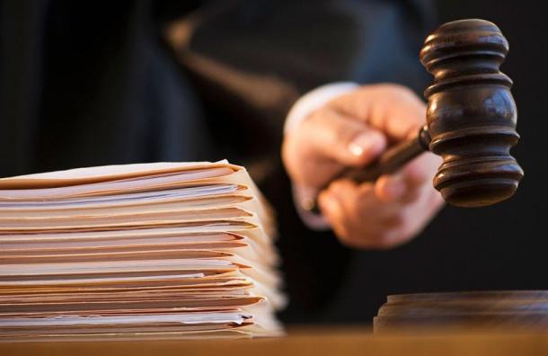 Суд вПетербурге продлил арест полковнику ГУСБ Тимченко