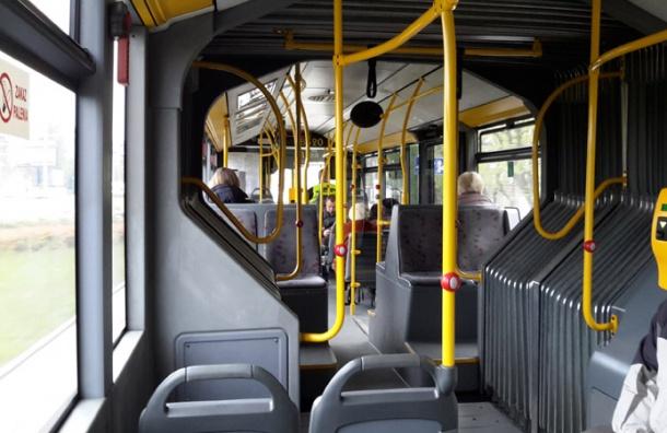 ВЛенобласти будет больше автобусов намаршрутах вПетербург