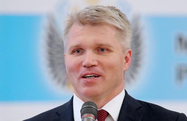 «217 россиян выполнили квалификационные нормативы вПхенчхан»— Павел Колобков