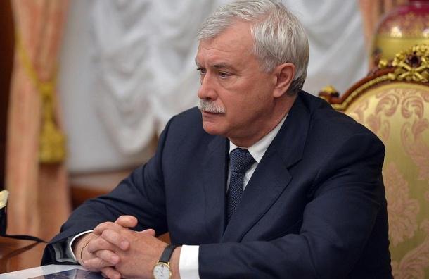 Аналог «Сколково» обойдется бюджету Петербурга в4,5 млрд рублей