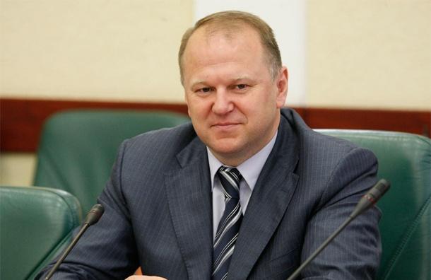 Николаю Цуканову предложили стать помощником Путина