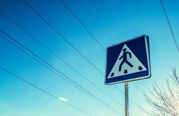 Новые дорожные знаки появятся вРоссии