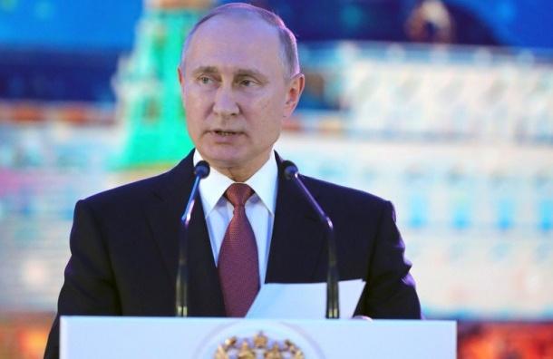 Владимир Путин раскрыл свое предновогоднее обращение кроссиянам