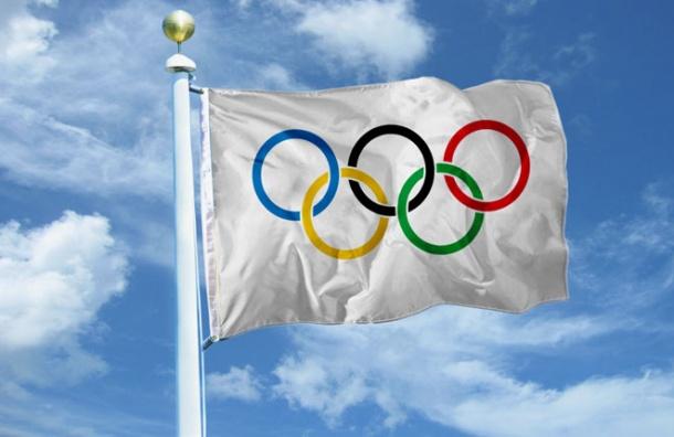 Российским спортсменам предложили вынести флаги регионов наОИ-2018