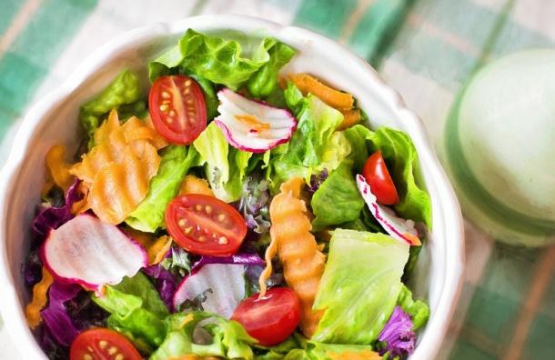 Минздрав предлагает маркировать здоровую пищу