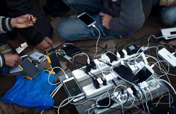МВД: большая часть звонков обугрозах взрыва поступают вРоссию изСирии