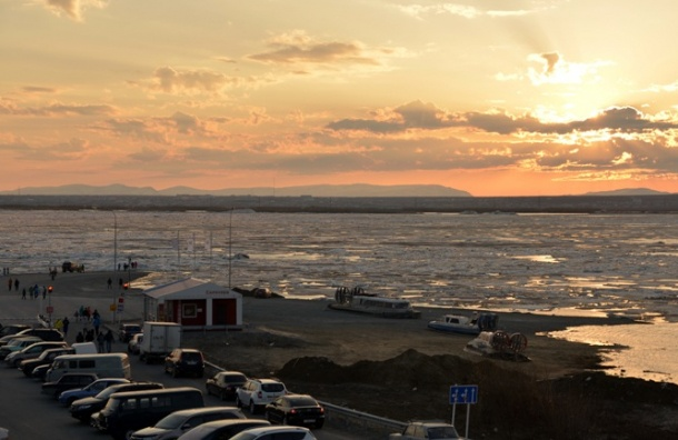 Москвичу подарили остров вХабаровском крае для проведения квестов