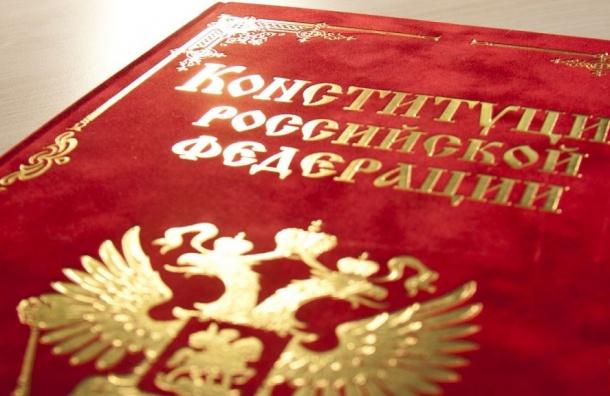 Плетень Конституции