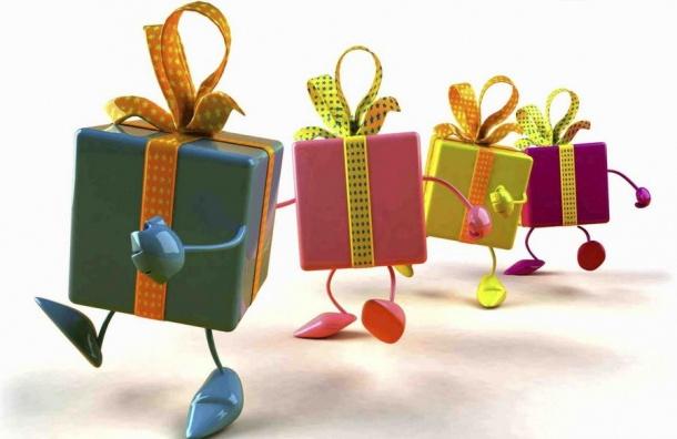 Минтруд напоминает озапрете чиновникам получать идарить подарки