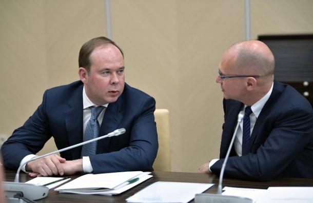 Сергей Иванов непланирует возглавлять предвыборный штаб Путина
