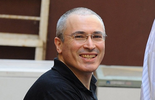 Ходорковский открыл новый сайт вместо заблокированного Роскомнадзором