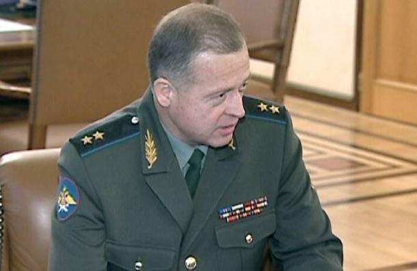 Михаил Кучерявый утвержден «арктическим» вице-губернатором