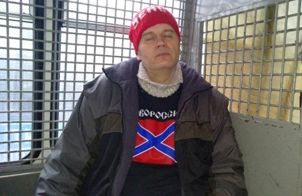 Сорвавшими показ фильма вМоскве оказались активисты движения SERB