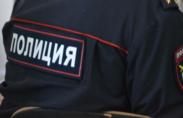 Житель Красноярска расстрелял полицейских