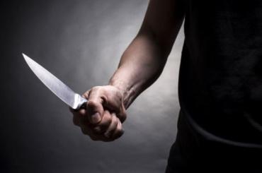 Убитую нашли напепелище вКраносельском районе