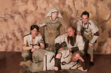 «Тролль гнёт ель» выступит вМузей-квартире Римского-Корсакова
