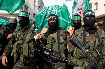 ХАМАС объявил начало третьей интифады