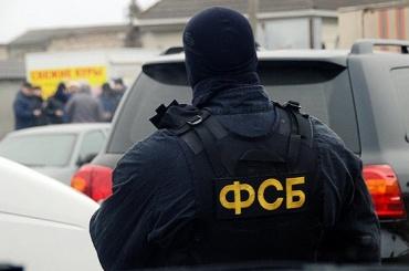 Петербуржца похитили под крики «работает ФСБ»