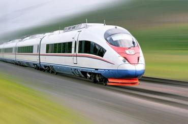 «Сапсан» между Петербургом иНижним Новгородом появится в2018 году