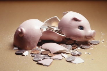 ВРезервном фонде закончились деньги