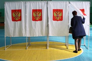 Президентская кампания обойдется бюджету в14,807 млрд рублей