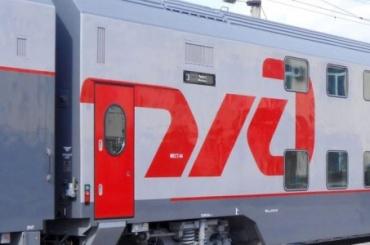 Дополнительный поезд доставит желающих наНовый год вПетербург