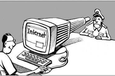 Роскомнадзор будет блокировать СМИ запубликации нежелательных организаций