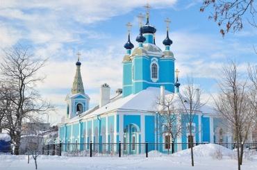 УФАС рассмотрит дело Сампсониевского собора в2018 году