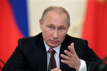 Путин ждет настоящей оппозиции