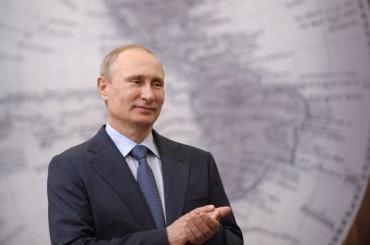 Путин неответил навопрос оКашине иНемцове