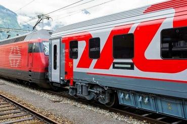 Российские поезда начнут ходить вобход Украины через несколько дней