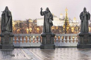 Патриарху Кириллу поставят прижизненный памятник вМоскве