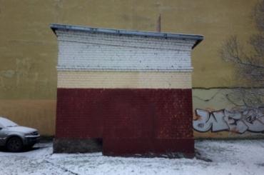 Граффити впамять ожертвах теракта восстановят