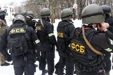 ФСБ заявила опредотвращении терактов