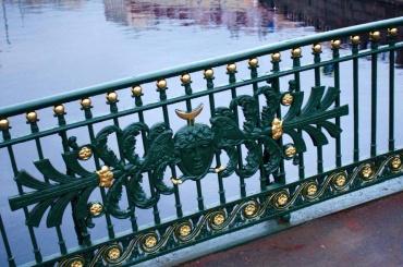 Отреставрированы три петербургских моста