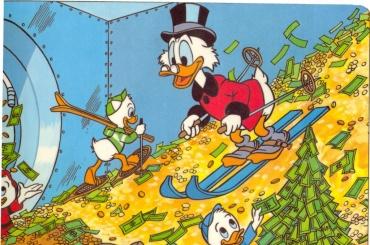Disney выкупил большую часть активов у21st Century Fox
