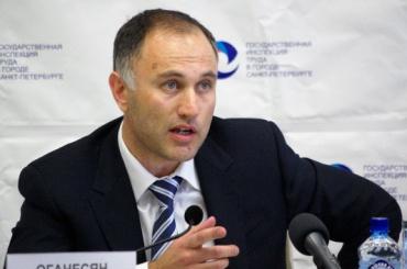Экс-вице-губернатор Петербурга остался вСИЗО