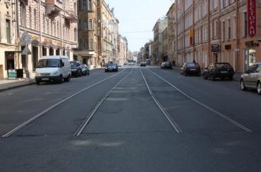 Обновлена система освещения улицы Некрасова
