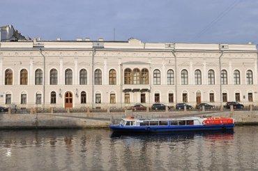 Часть Шуваловского дворца хотят снести