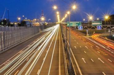 Реверсивное движение введут вТоксовском тоннеле наКАД
